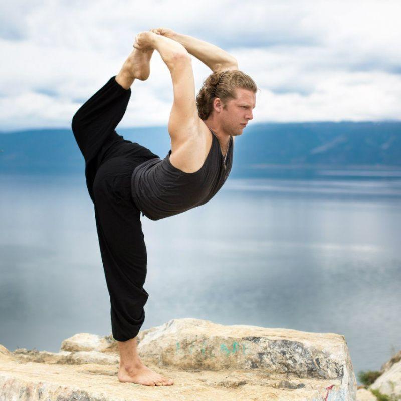 Йога для ангелов гапчинская